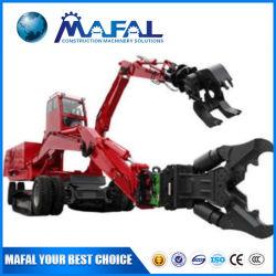 비상사태를 위한 잡종 이중 팔 & 손 대규모 장비 구조 로봇