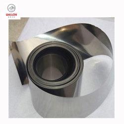 Gedichteter Eisen-Nickel-Kobalt 4j44 Legierungs-Streifen mit permanenter Dynamicdehnung