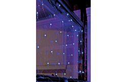 120 LED azul / Líquido Multifuncional Led / Natal / Mini luzes (A21501)