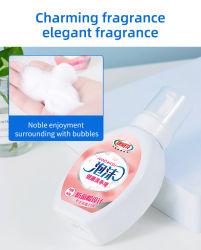 Мягкий против Bacteriel Stain Remover расслабляющий жидкое мыло для рук