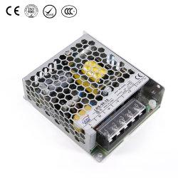 Lrs 50W 24V AC DC Alimentation Driver de LED 2.2A