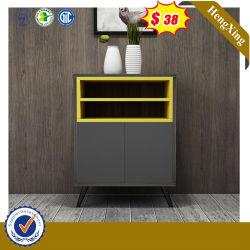 Casa di moda Hotel Melamine legno Cabinet moderno Mobili soggiorno Hx-8ND9210