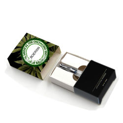 Pas de Delta 8 Verpakking van de Pen van de Verpakking Cbd/Thc Beschikbare Vape met Document aan
