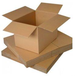 Papsendender Verpackungs-Verschiffen-Kasten-gewölbter Papierkarton