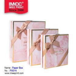 Boîte cadeau de Noël de l'aimant Imee Box Boîte cadeau en bois