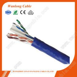 Netzwerk U/UTP Kat. 6A PVC-Kommunikationspatchkabel