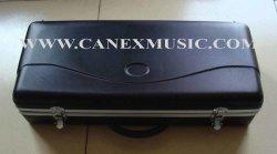 Caixa de saxofone / Estojo ABS / Estojo rígido C-ABS