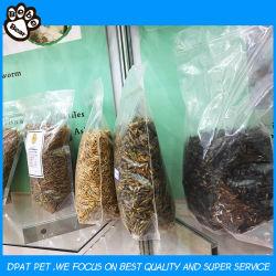 Ventes en gros de la Chine vers de farine séchés sur le marché des aliments pour animaux