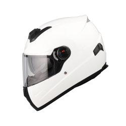 Ponto de alta qualidade Capacetes de Densidade de capacetes para motociclistas de rosto inteiro clássico capacete Capacetes de tipo