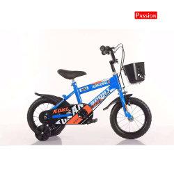 أطفال الإطار غير الهوائي مقاس 12 بوصة في دراجة S لعبة