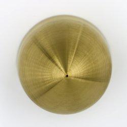 أجزاء الأجزاء المعدنية ذات الأجزاء المعدنية ذات الأجزاء النحاسية كأجزاء مفردة من حيث المظهر