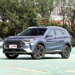Jetour X70 Plus SUV Tweedehands voertuig gebruikte auto's op voorraad Voor Chery 1.5t 156HP 1.6t 197HP 6DCT 7DCT