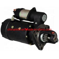 موتور بادئ الحركة DELCO 37طن متري 24 فولت 12 طن لـ Caterpillar 1993902 501601، 6359NPT
