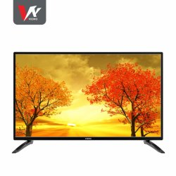 "Nueva llegada Home TV 28"" HD TV LED LCD CON T2 S2 televisor inteligente Android 9.0"