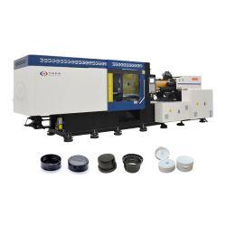 GF350 kc CNC-Spritzen-Maschinen-Selbstplastikcup-Kappe Thermoforming Spritzen-Maschine