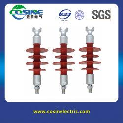 Composietpolymeer-isolator met pentype voor lijntransmissie van 10 kv-33 kv