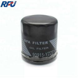 Auto Parts Factory Price OEM 90915-Yzze1 90915-10001/Yzzc5 filtro aria/olio/carburante/serbatoio per Toyota Lexus