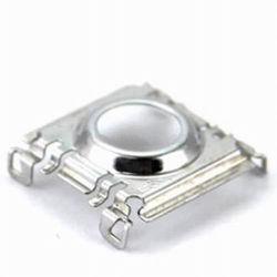 per la copertura GRASSETTO del supporto del metallo dell'anello delle 9000 sfere rotanti di Blackberry