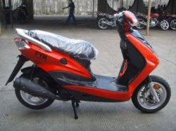 DWomen Motorräder (100CC) enim Gewebe