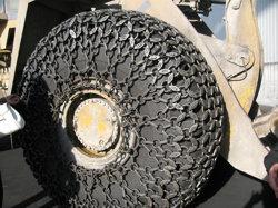 17.5-25 20.5-25 23.5-25 catena di protezione dei 26.5-25 pneumatici con l'alta qualità
