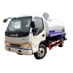 JACのブランドのステンレス鋼の水漕車