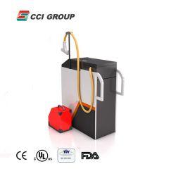 Портативный мини-500W 1000W 1500W 2000W из нержавеющей стали для сварки с ЧПУ оптическое оборудование углеродистая сталь нержавеющая сталь волокна лазерный сварочный аппарат для металлических изделий