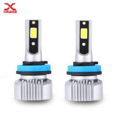 중국 제조업체 12V 헤드 라이트 LED H7 자동 조명 시스템 LED 헤드라이트 키트 차량용 헤드라이트 차량용 LED 조명