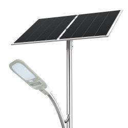 Éclairage extérieur lampe LED du capteur de mouvement Rue lumière solaire