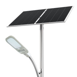 Im Freien Lampen-Solarstraßenlaternedes Beleuchtung-Bewegungs-Fühler-LED