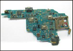 PSP3000 수리 부품용 원래 TA-090 마더보드 메인보드