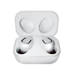 سماعات الأذن اللاسلكية TWS 5.0 Bluetooth سماعات الأذن الصغيرة اللاسلكية سماعات الرأس الصغيرة سماعات الرأس الصغيرة سماعة رأس حرة