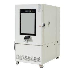 Chambre d'humidité de la température de la marque Komeg this ISO9001 en usine de 30 ans