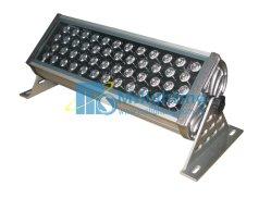 36*1W/3W RGB/RGBW/RGBA/uv/Wa stade LED Projecteur de lave-glace/IP 65