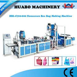Macchina multifunzione per la produzione di sacchetti non tessuti
