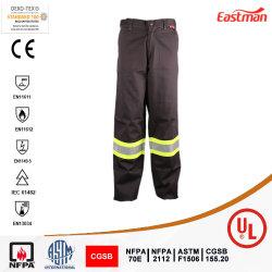 Flame Resistant Workwear Bideford Hi Vis supérieure/Pantalon Pantalon cargo