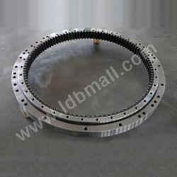 Hete Verkoop Hitachi ex200-5 het Zwenkende Dragen van het Graafwerktuig, Zwenkende Ring