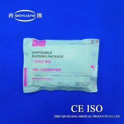 أطقم إنصهار طبية مخصصة يمكن التخلص منها مع CE، ISO، معتمد من إدارة الغذاء والدواء