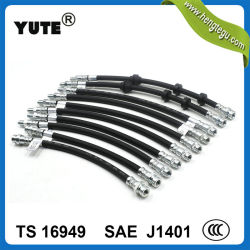 Yute 자동 포좌를 위한 직업적인 3.2mm 고무 브레이크 호스