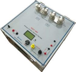 MCB Test par injection de courant primaire et secondaire Testeur d'injection