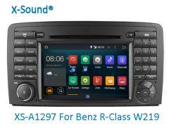 Android Market 8.1 aluguer de DVD para Mercedes Benz Classe E W211 2002 2008 Classe G W463 2001 2008 CLS W219 2004 2011