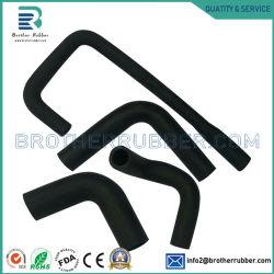 Tubo flessibile di radiatore di gomma automatico ad alta pressione della motocicletta del tubo flessibile del silicone