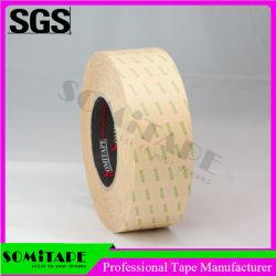Лента Somi Sh329 ВОДОНЕПРОНИЦАЕМОСТЬ КУЗОВА растворителем ткань двухстороннюю ленту для рекламной индустрии