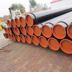 Épaisseur de paroi de la Chine ASTM Les tubes et tuyaux sans soudure en acier