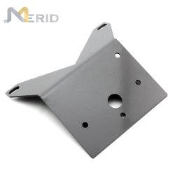 Formação de chapa metálica de precisão personalizada