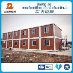 Recipiente personalizados montada House/casa/Prefab prefabricados House com ISO/SGS aprovado