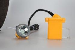 Kl6lm (C) lampe de mineur Miner's Cap de la lampe témoin de la sécurité du mineur