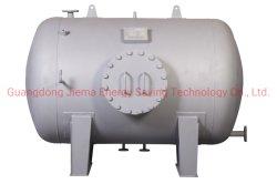 El volumen del intercambiador de calor para calefacción de vapor de agua (JMF2-1.0-1000)