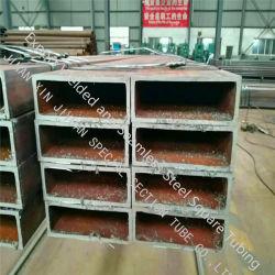 La norme BS 13872 et de la norme ASTM Tube en acier aluminé