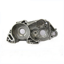 LED-Gusserzeugnis-Präzisions-Aluminiumlegierung Druckguß/Aluminiumgußteil/maschinell bearbeitenteil/Stahlgußteil