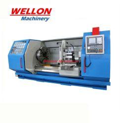 CNC de Machine van de Draaibank van het Land van de Olie (de Pijp die van QK1327 CNC de Machine van de Draaibank inpassen)